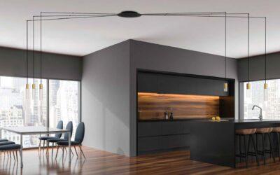 Hoe krijg ik Functionele en Sfeervolle Verlichting in mijn Keuken?
