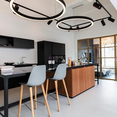 De Winst van een Lumineus Lichtplan in Uw Villa